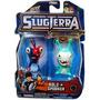 Slugterra Bajoterra Bold + Spooker Babosas