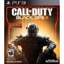 Call Of Duty Black Ops 3 + Regalo De Black Ops 1 Ps3