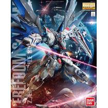 Gundam Seed: 1/100 Mg Freedom Gundam 2.0