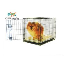 Jaula Para Perro Safe Zone Chica