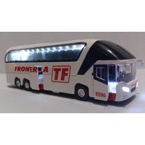 Autobus Neoplan Escala Frontera