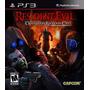 Resident Evil Operation Raccoon City Ps3 Nuevo Citygame Ei