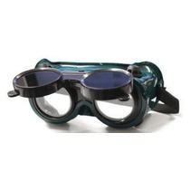 Goggles P/ Soldar, Con Apertura En Lente, Calidad Industrial