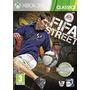 Fifa Street Xbox 360 Video Juego-futbol-soccer-deporte