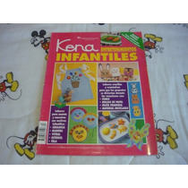 Kena Infantiles Revista Julio De 1998 Editorial Armonía.