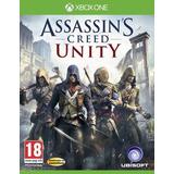 Juego Xbox Assassin's Creed Unity - Entrega Inmediata