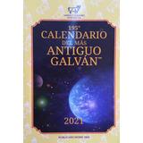 Revista Calendario Galván 2021 Chico