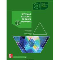 Sistemas De Gestores De Bases De Datos Pdf