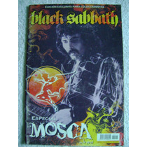 Revista La Mosca En La Pared. # Especial. Black Sabbath