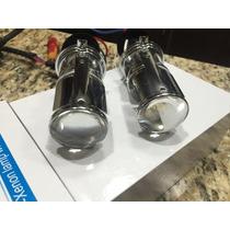 Mini Micro Lupas Proyectores Bixenón Alta Y Baja 6000k H4