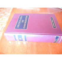 Libro Diccionario De Insurgentes José Maria Miquel I Vergés
