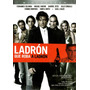 Dvd Ladron Que Roba A Ladron 2007 - Joe Menendez