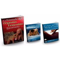 El Secreto Del Orgasmo Femenino E-book + Video Envio Gratis