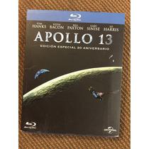 Apollo 13 Tom Hanks Kevin Bacon 20 Aniversario Ed Harris