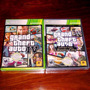 Lote 2 Vj Grand Theft Auto Iv Y Episodes From Liberty City