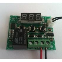 Termostato Electrónico Para Acuario, Incubadora, Ventilador