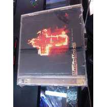 Marilyn Manson Last Tour On Earth 2 Cds Hecho En Mexico New
