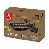 Consola Retro Atari Flashback 8 Gold Classic Game Atari