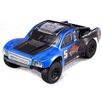 Camioneta Redcat Racing Aftershock 3.5cc Nitro Hm4