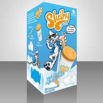 Slushy Cool Kit De Preparacion De Raspados Rapido Y Facil