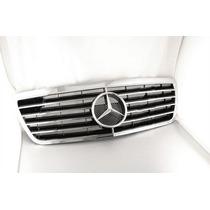 Parrilla Mercedes E320 E420 W210 2000-2002