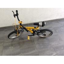Bicicleta Para Niño Benotto Buena Condición