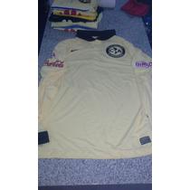 cheaper 1e4bd f317e Club America Jersey 95 Aniversario en venta en Santa María ...