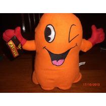 Pac Man ** Fantasma Naranja**