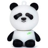 Aneew 16gb Pendrive Animal De Dibujos Animados Panda Memoria