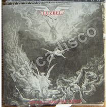 Heavy Metal Mex, Luzbel, Lp 12´,