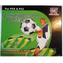 Tapet Vídeo Juego Fútbol Playstation 1 Y 2 Sensor Movimieto
