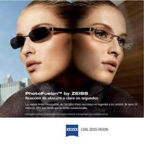 Photofusion Zeiss. Certificado De Auténtico.