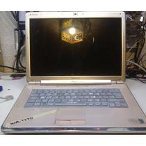 Lap Sony Vgn-cr460f Dual Core T370 Refacciones Motherboard