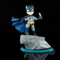Figura De Dc Cómic Batman Q-pop
