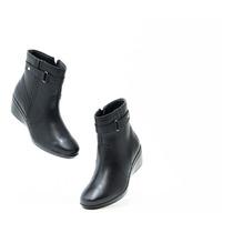Busca botas para dama flexi negro d79125 originales envio