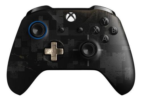 Control Joystick Inalámbrico Microsoft Xbox One Playerunknown's Battlegrounds Limited Edition
