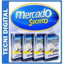Mercado Secreto Ganar Dinero En Mercadolibre + Obsequio