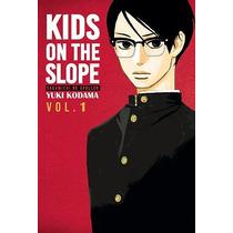 Kids On The Slope / Sakamichi No Apollon Milky Way Ediciones