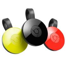 Google Chromecast 2.0 Hdmi Nuevo Sellado