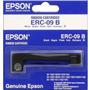 Cinta Epson Erc-09b Para M160/163/164/180/181/ Negro +c+
