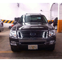 Ford Explorer 5p Limited V8 4x2 2007