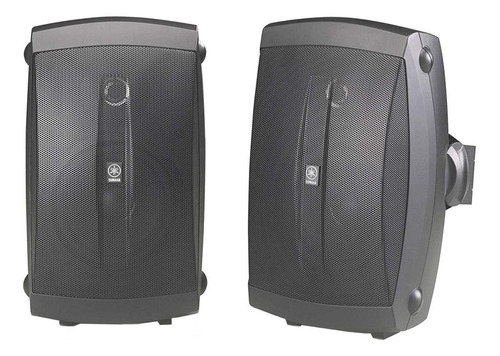 Bocina Yamaha Ns-aw150 Black