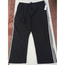 Pants Polyester Ligero On Line Negro Tallas Extras 4xl 58/60