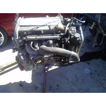 Motor Saab 93 Turbo Vectra 2003-2007 4cil Chevrolet Gm Delco