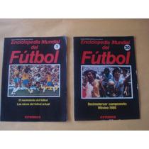 30/30 Revistas Cromos Mundial De Futbol De Los ´80 Colombia