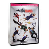 The Big Bang Theory Teoria Big Bang Temporada 11 Once Dvd