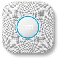 Alarma Nest Protect 2nd Gen Para Humo Y Monoxido De Carbono