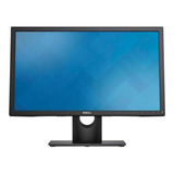Monitor Led 21.5 Pulgadas Dell E2216h 1920 X 1080 Vga Dp 5ms