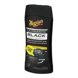 Meguiars Ultimate Black Restaurador De Plasticos
