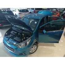 Chevrolet Beat Sedan Exclusivo Plan De Credito 0 Comisión.